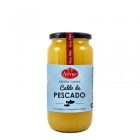 CALDO PESCADO FERRER