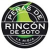 PERAS DE RINCON DE SOTO - LA RIOJA